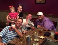 West Virginia Meet - wvsuper, ashley, Bigpapa2483 & Big Brother Jack