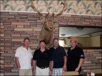 The PA Golf Crew