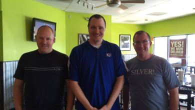 Photo of Kansas City Quit Together – Mike from AB, KC_Guy & worktowin
