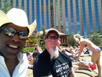 Stone Cold Quitting In Vegas - Bronc & BBJ