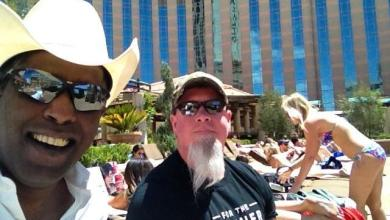 Photo of Stone Cold Quitting In Vegas With Bronc & BBJ