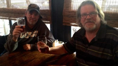 Photo of Smeds & Steffano626 – Craft Beers at The Angry Minnow