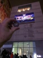 Chewie At TLC