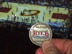 Chewie - Cleveland Cavaliers (2)