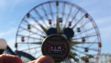 Photo of Disneyland / California Adventure Quit For Fire10257