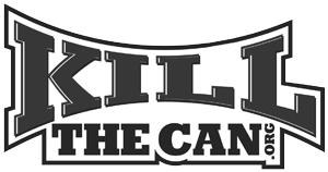 KTC Logo Black White