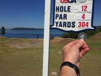 Luby - Chambers Bay Golf & Country Club 6.20.2015