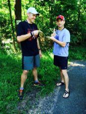 PA Meet 2015 - Trail Run (6)