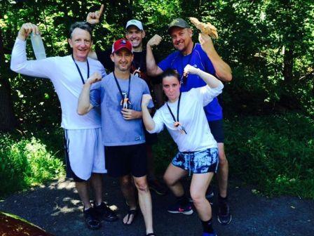 PA Meet 2015 - Trail Run (8)
