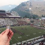 College Football Begins At The University Of Montana