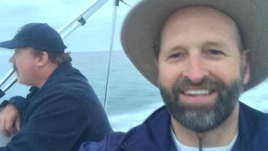 Photo of Slug & Cmark – Bluefin Tuna Off Dana Point
