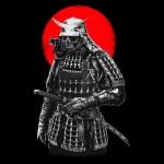 DWEIRICK – Samurai Strong