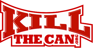 KTC Logo - Red
