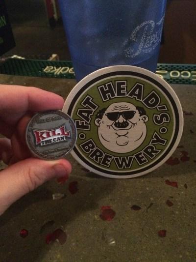 Chewie - Fat Head's Brewery