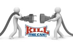 KillThe Can Connection