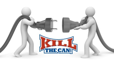 KillThe Can Connection