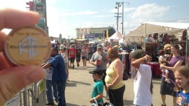 Nolaq - Bangor State Fair