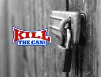 Close The Door KillTheCan