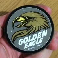 Golden Eagle Straight