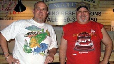 Photo of Ricko & Kdip At The HarborWalk Marina