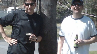Photo of Hydro & Rkymtnman – Drinking Buddies