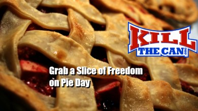 Photo of Grab a Slice of Freedom On Pie Day