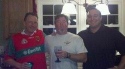 theo3wood, Big Brother Jack & Clampy