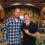 Subdvr70 & Big Brother Jack at Mohegan Sun