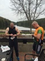 2016 Ratsnake Triathlon - Souliman & Bigwhitebeast