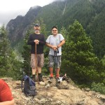 Zeno & Scoot66 – Little Mount Si