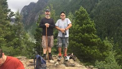 Scoot66 & Zeno - Little Mount Si