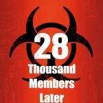 28,000 Forum Members!