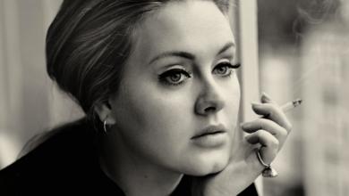 Adele Quit Smoking Voice Weaker