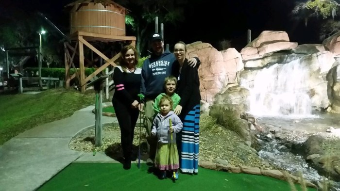 Elizabeth529 & ReWire Family