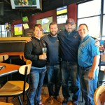 Minnesota Meet – Buffalo Wild Wings in Crystal, MN