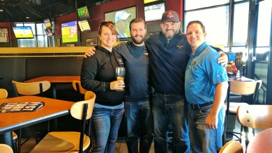 Photo of Minnesota Meet – Buffalo Wild Wings in Crystal, MN