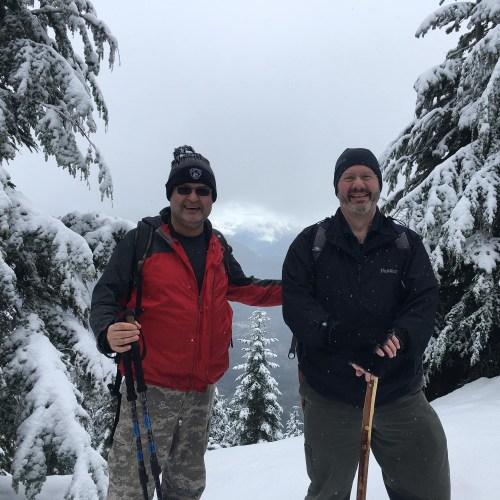 Scoot66 & Zeno - Rattlesnake Ridge