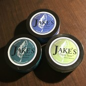 Jake's Mint Chew Pouches Feature