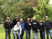 Minnesota Meet May 2017