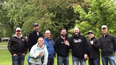 Photo of Meetin in Minnesota – May 2017