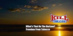 KTC Freedom On The Horizon