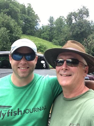 pky1520 & wildirish317 - Green Mountain NC
