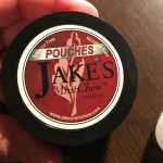 Jake's Mint Chew – Cinnamon Pouches