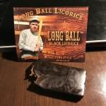 Long Ball Black Licorice – Plug Style Alternative