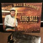 Long Ball Licorice