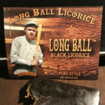 Long Ball Licorice
