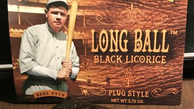 Photo of Long Ball Licorice Reviews
