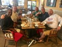 San Diego Meet - August 2017
