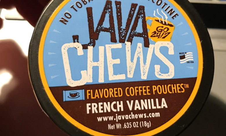 Java Chews - French Vanilla