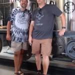 pumpkinboy & 69franx – Crank Arm Brewery